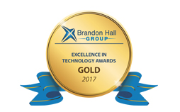 Brandon Hall Group Technology Excellence Awards