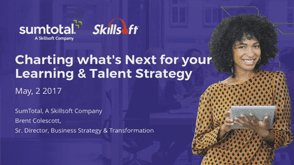 Charting What's Next for Your Learning & Talent Strategy