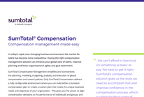 SumTotal® Compensation