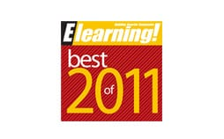 2011 Best of Elearning! Awards