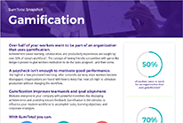 SumTotal Snapshot – Gamification