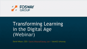 Transforming Learning in the Digital Age