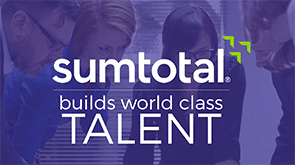 SumTotal Builds World Class Talent