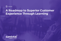 Superior Customer Experience Through Learning