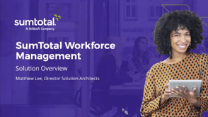 Total Workforce Management 2