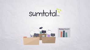 SumTotal: Your Talent, Your Way