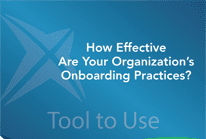 How Effective Are Your Organization's Onboarding Practices?