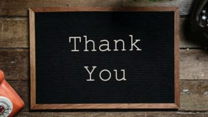 To celebrate National Payroll Week, it is fitting I start by expressing gratitude to all those in SumTotal's payroll team, a group of rare people who understand a payslip, and who can tell me why or where the money goes.