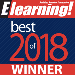 2018 Best of Elearning!