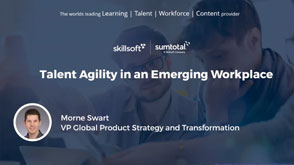 Talent Agility in an Emerging Workplace