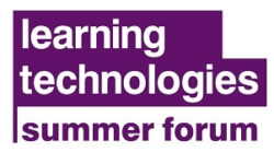 Learning Technologies Summer Forum