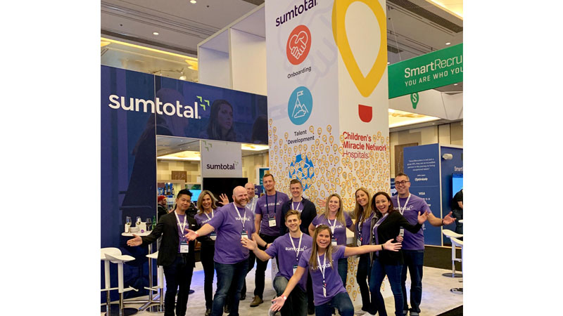 Unleash: A Recap from SumTotal