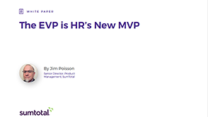 The EVP is HR's New MVP