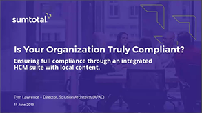 Is Your Organization Truly Compliant?