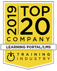 2019 Training Industry Top 20