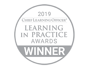 2019 Chief Learning Officer Learning in Practice Awards
