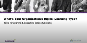 What's Your Organization's Digital Learning Type?
