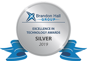 Brandon Hall Group Excellence in Technology Awards