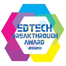 2020 EdTech Breakthrough Awards